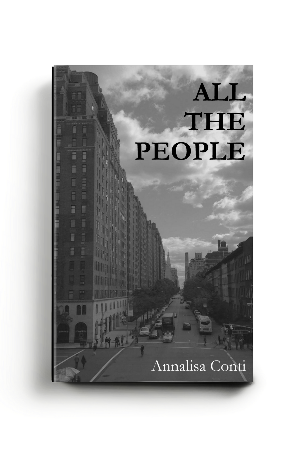 All The People by Annalisa Conti