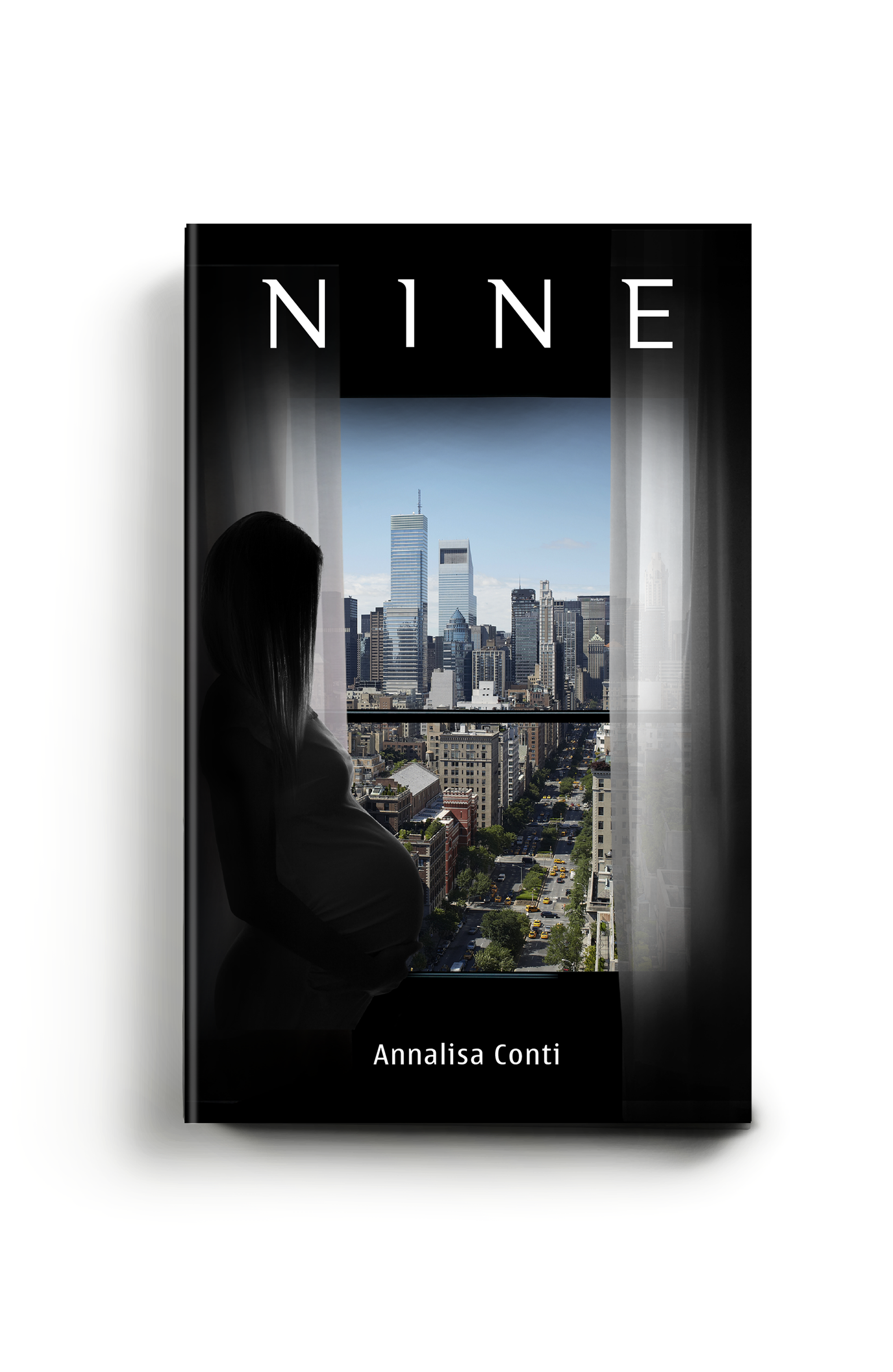 Nine by Annalisa Conti